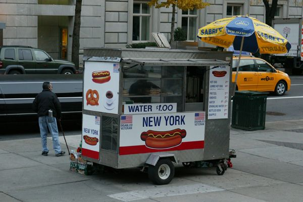 Hot Dog Carts For Sale In Maryland