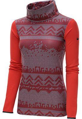 Nike Pro Hyperwarm Nordic Infinity Shirt