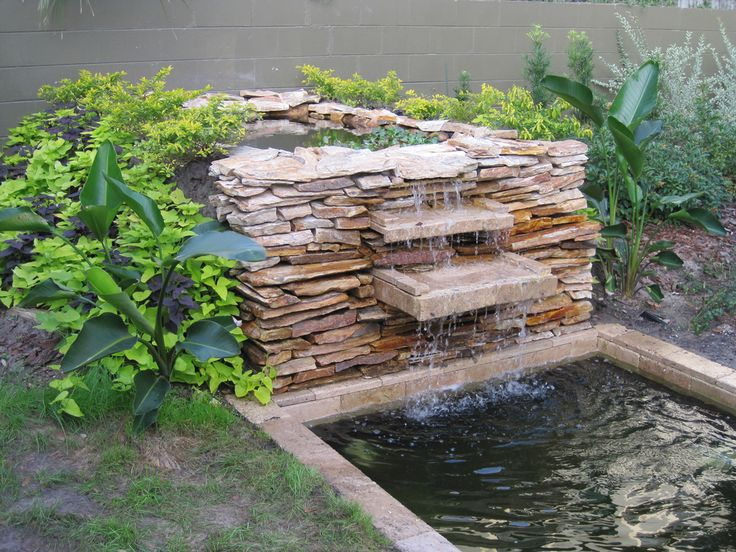 17 best ideas about above ground pond on pinterest fish for Above ground koi pond design
