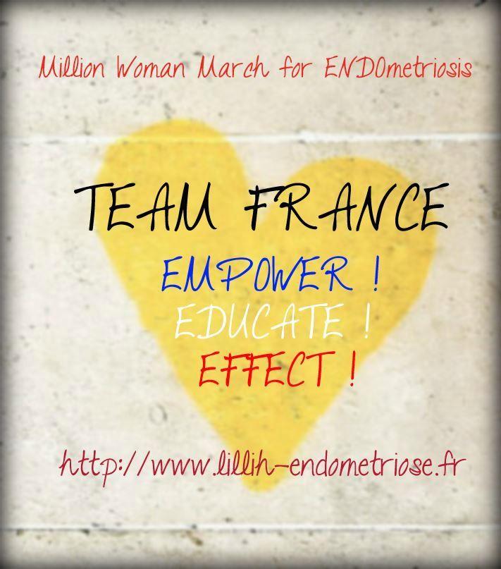 team france heart