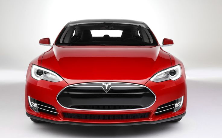 2013 Motor Trend Car of the Year: Tesla Model S Photo Gallery