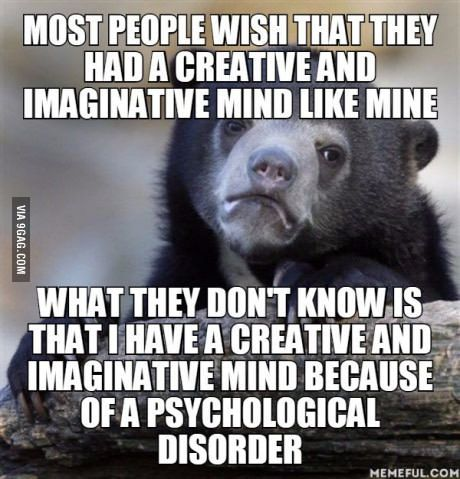 It's called Maladaptive Daydreaming Disorder and currently has no cure. Anyone else experiencing this?
