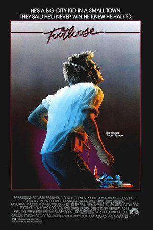 Watch Footloose Full Movie Streaming HD