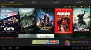 Free Download and Install ShowBox App for PC / Laptop-Windows 8.1 /8 /7