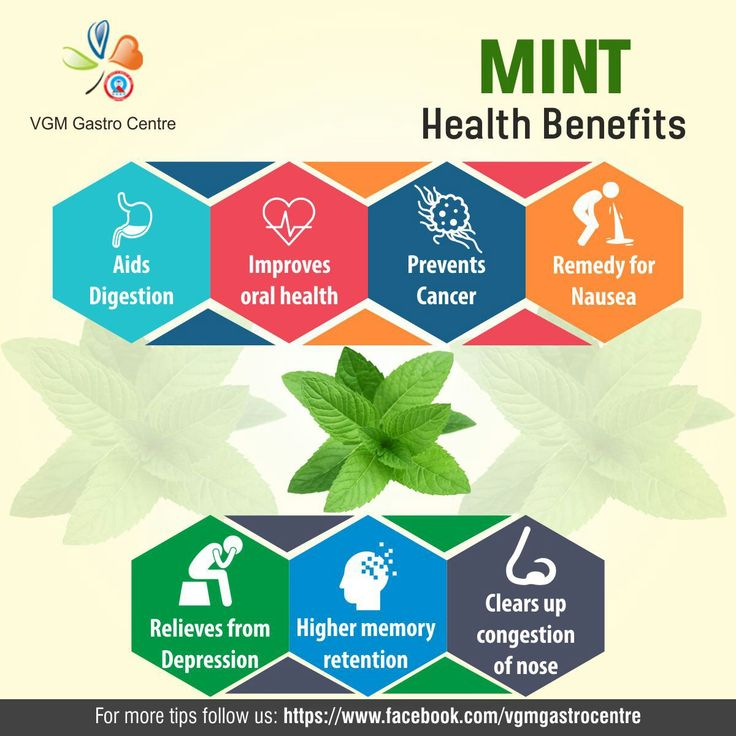Most of us are familiar of the refreshing sensation this more-than-just-a-garnish little green leaves provides. But mint leaves have more to offer than that. Take a look at the benefits mint leaves offer here.  Visit us https://www.vgmgastrocentre.com/ or Call 9942932717 for any Gastro and Liver treatments. #Mint #MintBenefits #HealthBenefits #HealthTips #MultispecialityHospital #VgmHospital #Coimbatore