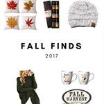 Some great fall must haves were just added at the blog Check them out Especially love the confetti beanie fall fall decor falldecor fallfashion fashion fashionblogger homedecor blogger blogging blogpost candles coffee beanie essentialoils fallfinds mom momlife believeinyourself inspire amazon sunday sundayfunday sundayvibes styleblogger bloggersofinstagram bloggerstyle writing