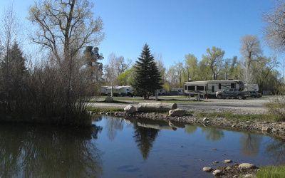 Back to the Mountains – Lake Travis to Bayfield, Colorado