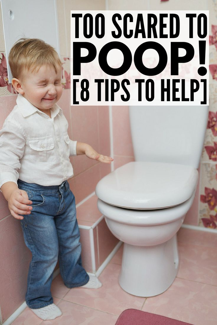 how to get toddler to poop on potty