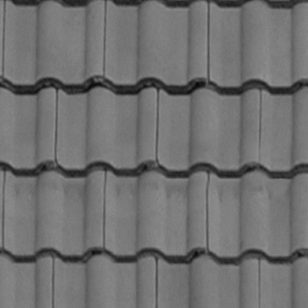 Best Textures Architecture Roofings Clay Roofs Grey 400 x 300