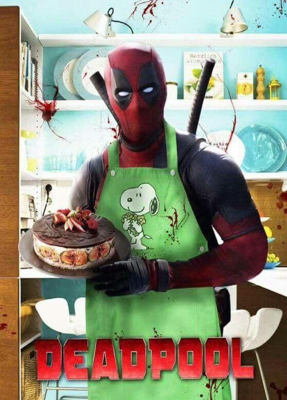 22 besten Deadpool Bilder auf Pinterest | Rüstungen, Survival und ...