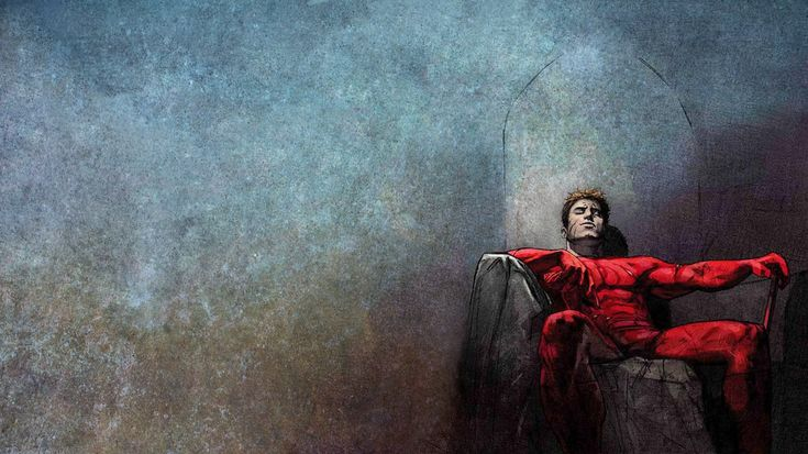 Comics Daredevil  Matt Murdock Wallpaper
