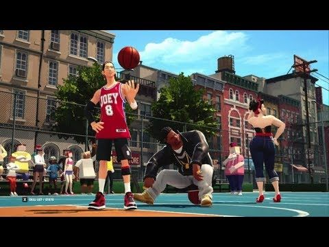 3on3 FreeStyle STREET BASKETBALL GAMEplay 2 - 3on3 FreeStyle is a F2P Sport Street Basketball Multiplayer Game featuring unique characters online and co-op multiplayer modes and straightforward controls