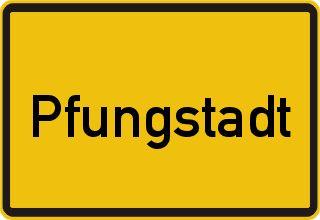 Gebrauchtwagen verkaufen Pfungstadt