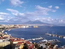 Workaway in . Stay with me in the centre of Napoli and practice Italian