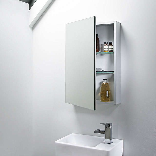 buyroper rhodes balance single bathroom cabinet online at johnlewiscom