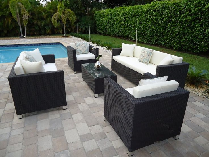 Superb Outdoorious Patio Furniture Florida | Modern Patio Furniture