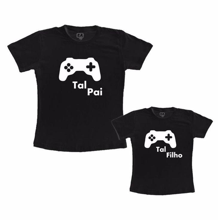 Tal Pai Tal Filho Video Game - leaoleaozinho.com.br