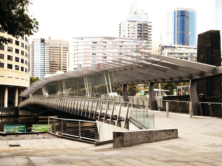 Melbourne, Australia AGGA arquitectos photo