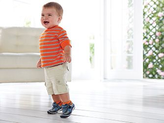 Guide for best shoes recommended for toddlers