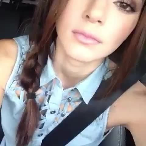 Vine by Kendall Jenner
