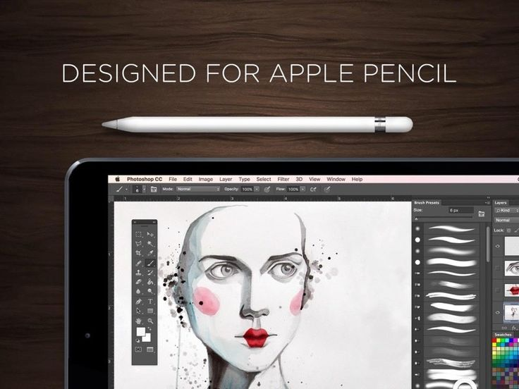 Astropad App Updated With Support for iPad Pro, Apple Pencil - Mac Rumors