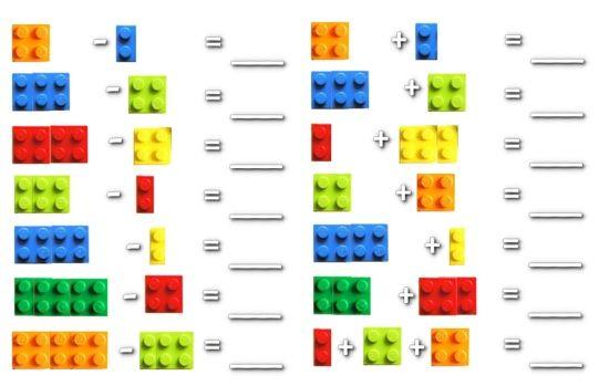 Making Math Fun with LEGO - ParentMap