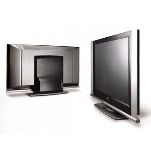 55LP10 Series LCD TV / co-work with designaffairs