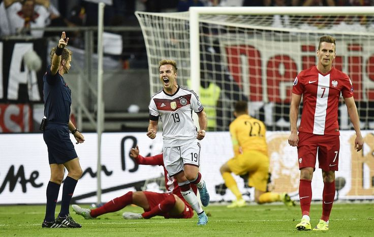 Footballenthusiasts can't wait for EURO 2016, one of the biggest football…