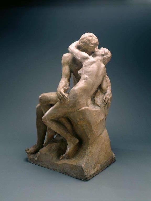 Auguste Rodin, sculpture
