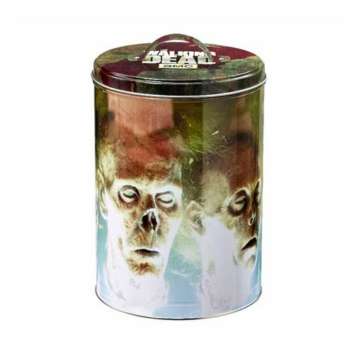 The Walking Dead The Governors Victim Cookie Jar $15.99