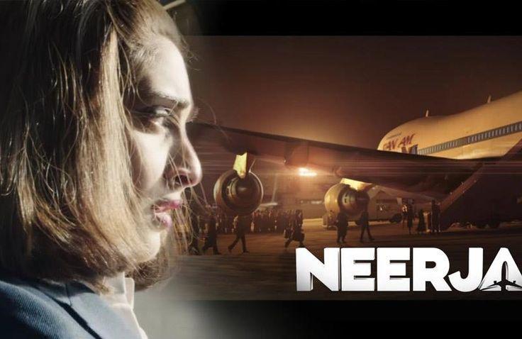 Sonam Kapoor's 'Neerja' to be screened at Georgetown University in USA