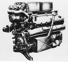 Maybach HL230