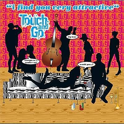 Found Tango In Harlem (Club Mix) by Touch & Go with Shazam, have a listen: http://www.shazam.com/discover/track/59657848