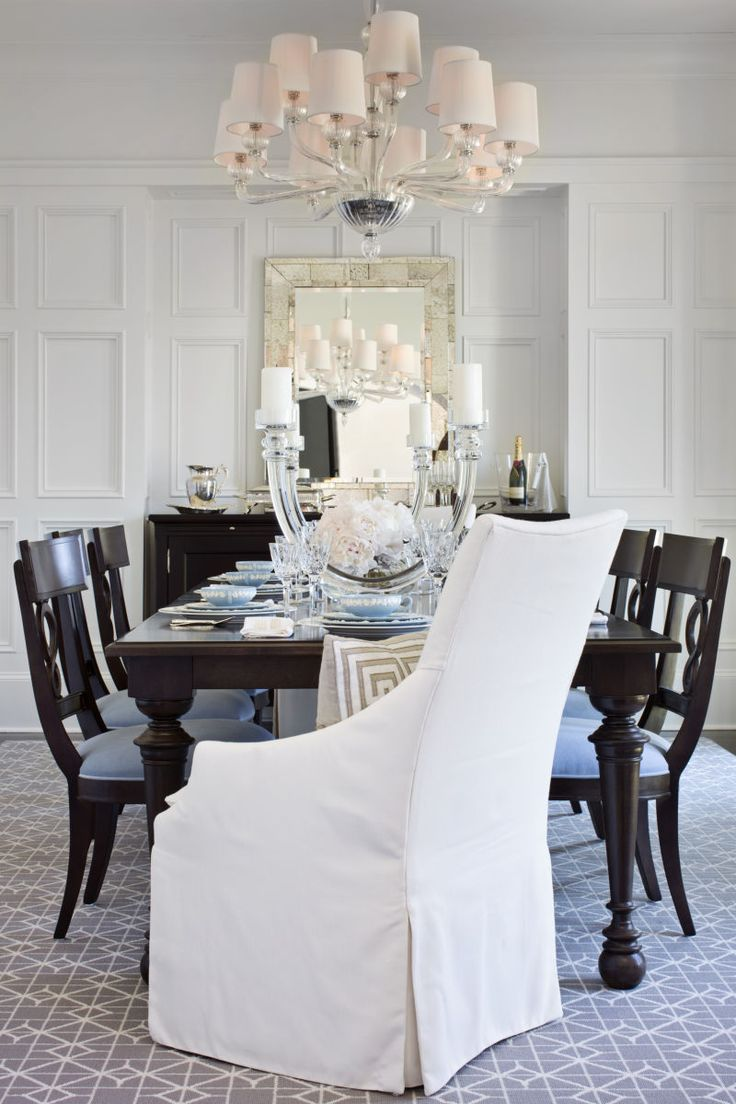 Wainscoting formal dining room - Wainscoting Formal Dining Room