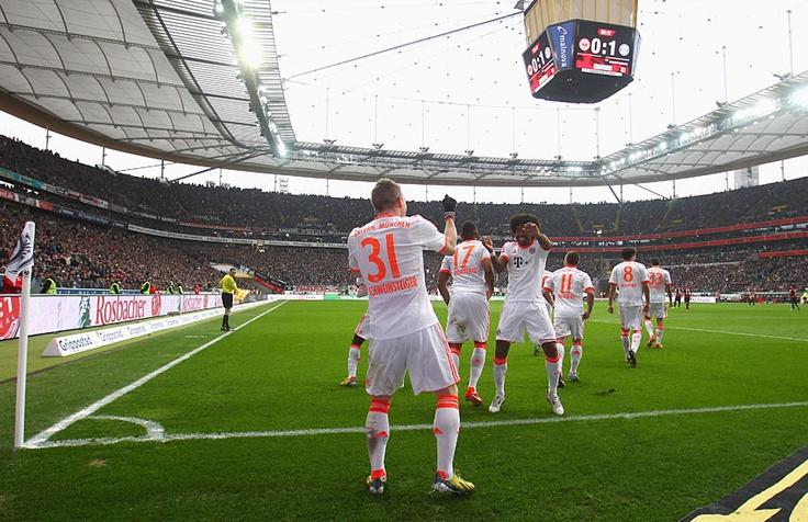 FC Bayern München AG