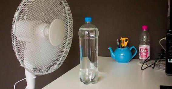 Warme dagen komen eraan! Houd nu eenvoudig je huis koel met deze superhandige truc! - Zelfmaak ideetjes