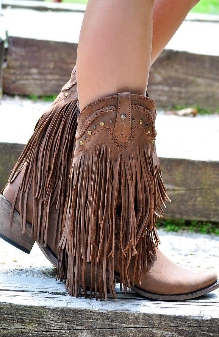 Liberty fashion boots