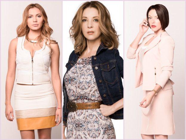 Conoce a las mujeres que verás en la próxima telenovela Eva La Trailera a partir del tres de mayo por Gala TV ¡No te lo pierdas!