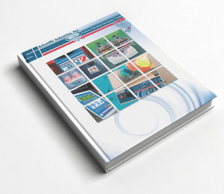 Online Catalog - Scientific Industries, Inc.