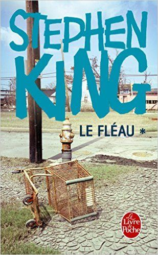Amazon.fr - Le Fléau, tome 1 - Stephen King - Livres