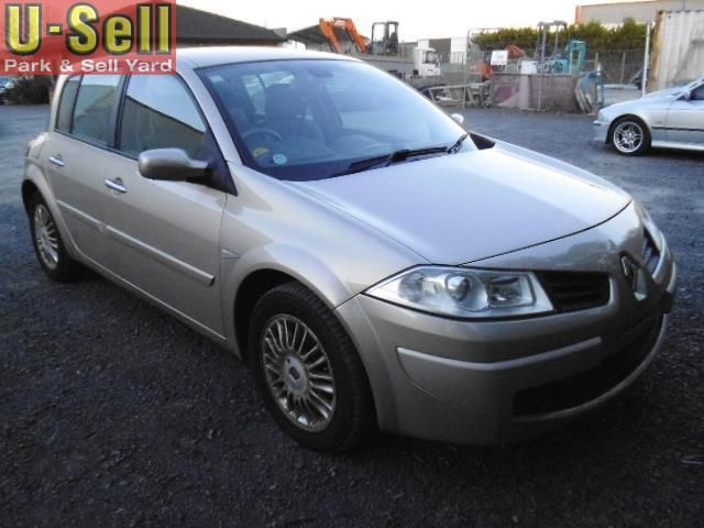 2008 Renault Megane for sale | $5,999 | https://www.u-sell.co.nz/main/browse/28644-2008-renault-megane--for-sale.html | U-Sell | Park & Sell Yard | Used Cars | 797 Te Rapa Rd, Hamilton, New Zealand