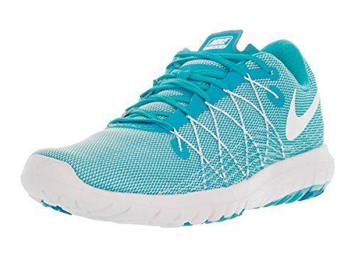 Nike Womens Flex Fury 2 WhiteGamma BlueBlue Lagoon Running Shoe 10 Women US  ** Find · Mujeres NikeZapatos De ...