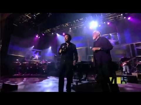 Kenny Rogers & Lionel Ritchie - She Believes in Me - YouTube