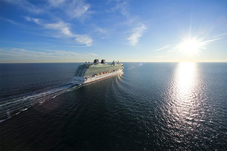 It maybe Monday but let's think about getting away! Image thanks @pandocruises  #dreaming #cruising