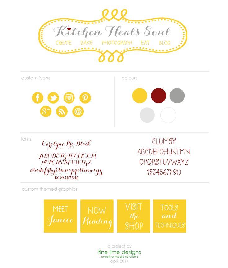Kitchen Heals Soul Launch   Fine Lime Designs