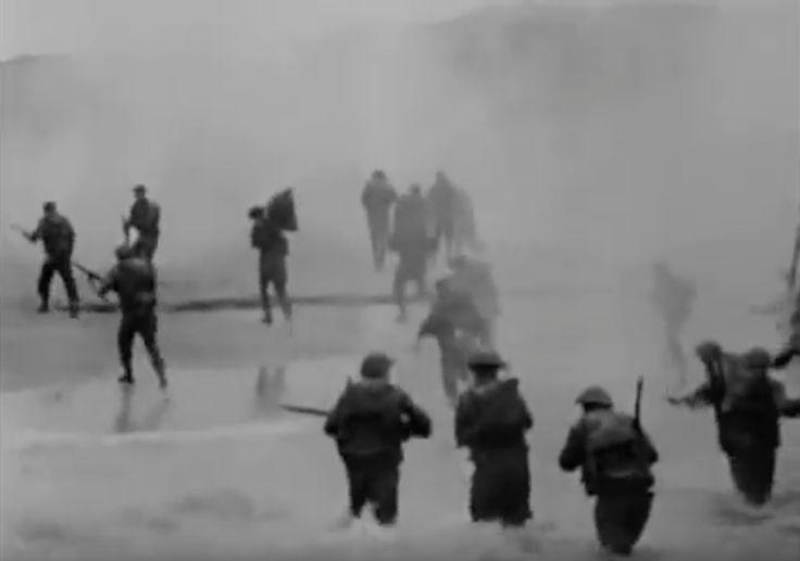 Massacre à Dieppe