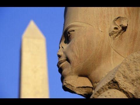 WEEK 11 Secrets of Lost Empires: Obelisk 2 / 10