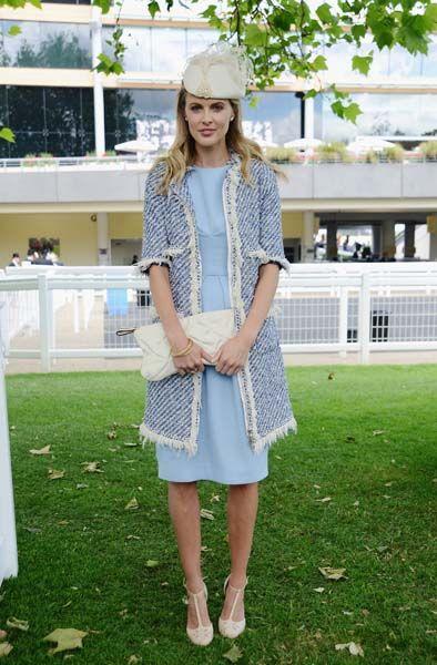 Royal Ascot 2014: Bonkers Hats & Best Dresses | Grazia Fashion Day2