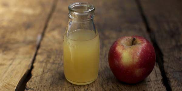 Come fare l'aceto di mele biologico fatto in casa