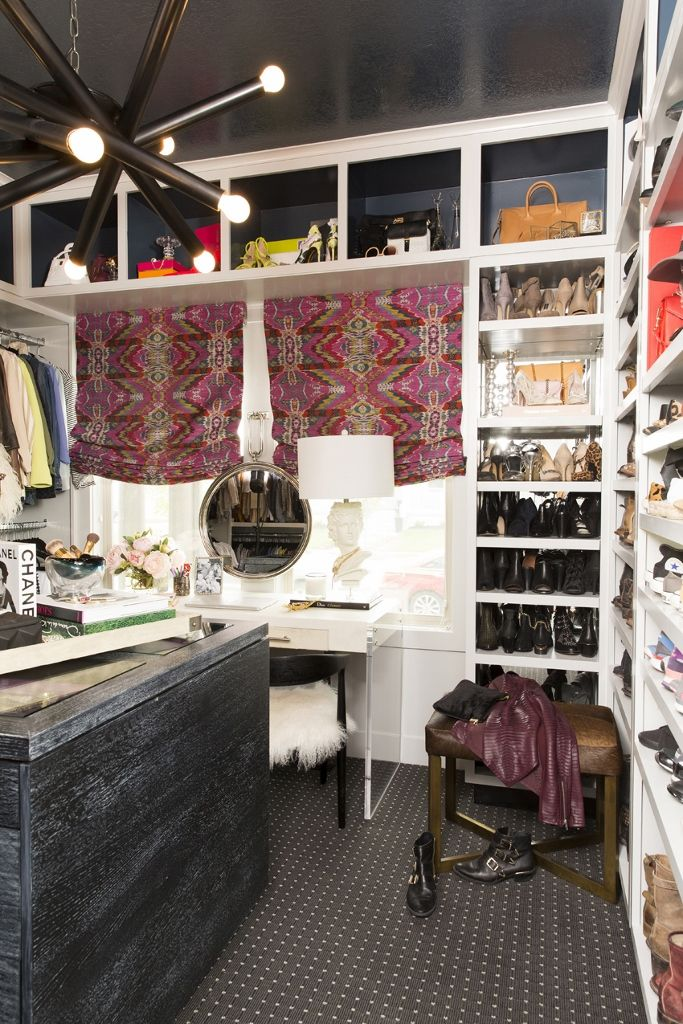 Closet Collection: 24 Best Images About Cara Loren Home On Pinterest
